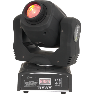 60W LED SPOT MOVING HEAD LMH50LED