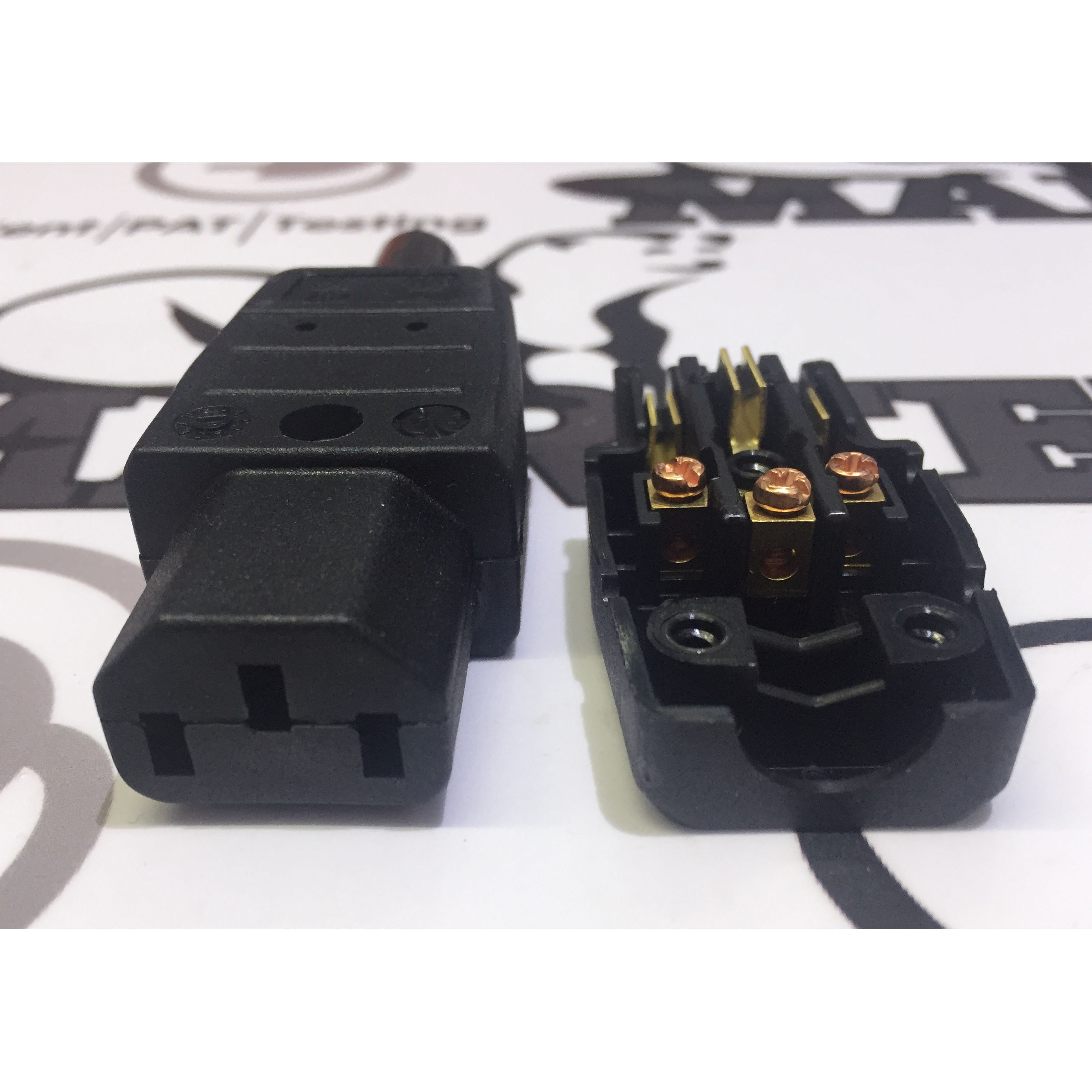 iec plug wiring circuit wiring and diagram hub